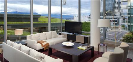 chairmans suite tv