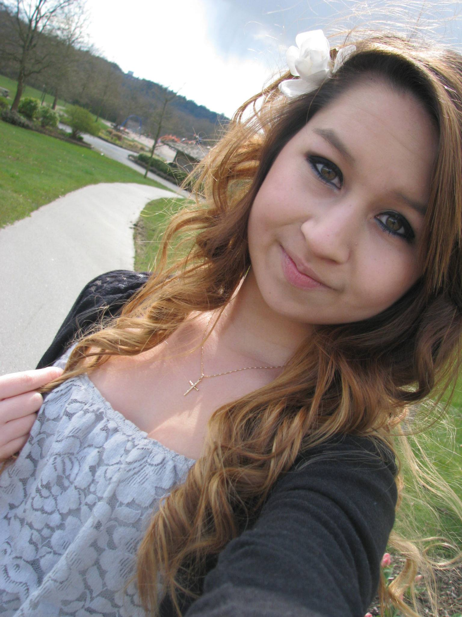 BC teenager Amanda Todd took her own life aged 15 after years of bullying over an explicit photo of her posted online (Amanda Todd Legacy - Staying Strong/Facebook)