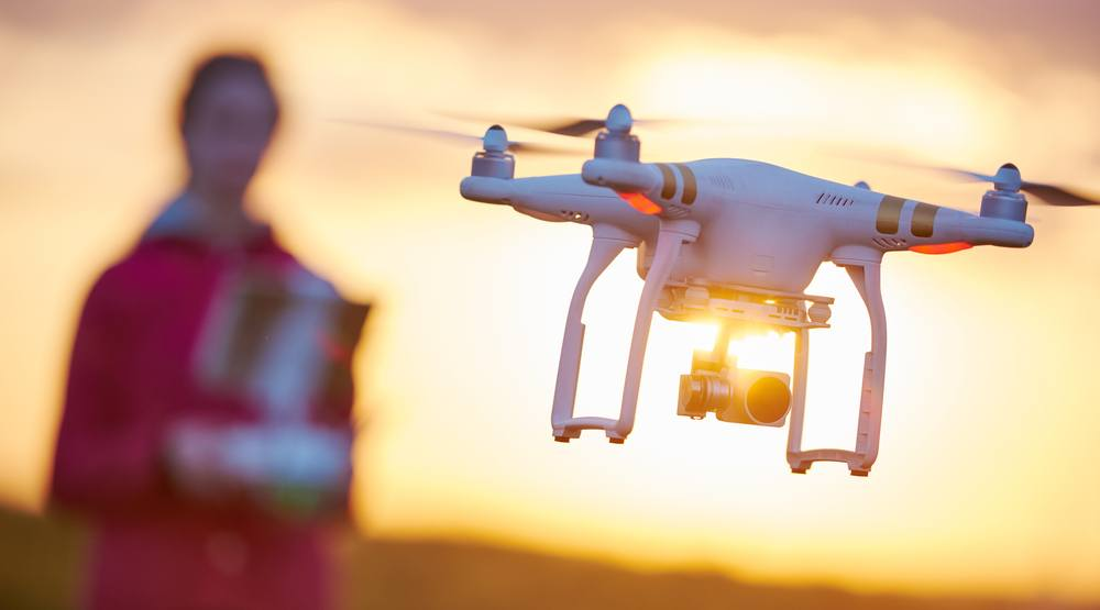 New drone regulations introduced by Canadian government
