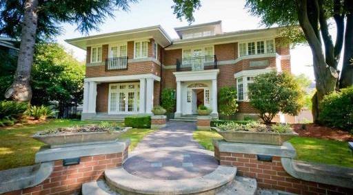 3426 Osler Street, Vancouver (Peter M Saito)