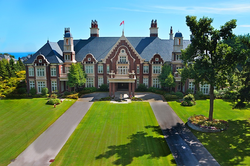 Chelster Hall, Oakville (Christopher Invidiata)
