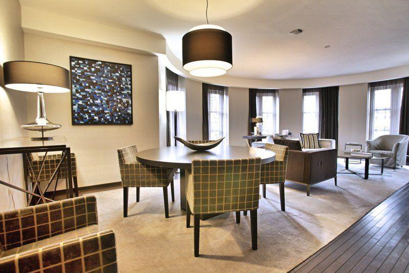 Hazelton Avenue Suite