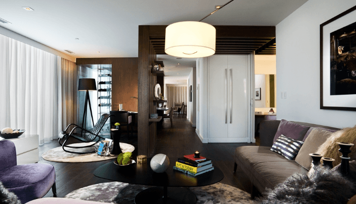 Most Expensive Hotel Rooms In Toronto