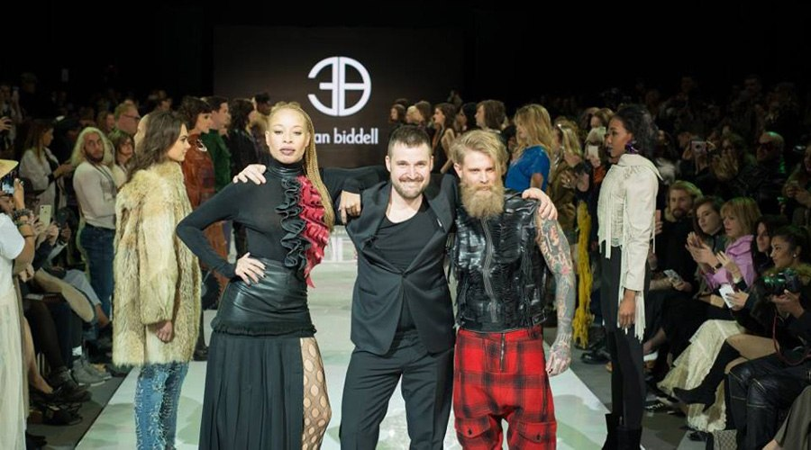 Eco Fashion Week returns to Vancouver for their 12th edition
