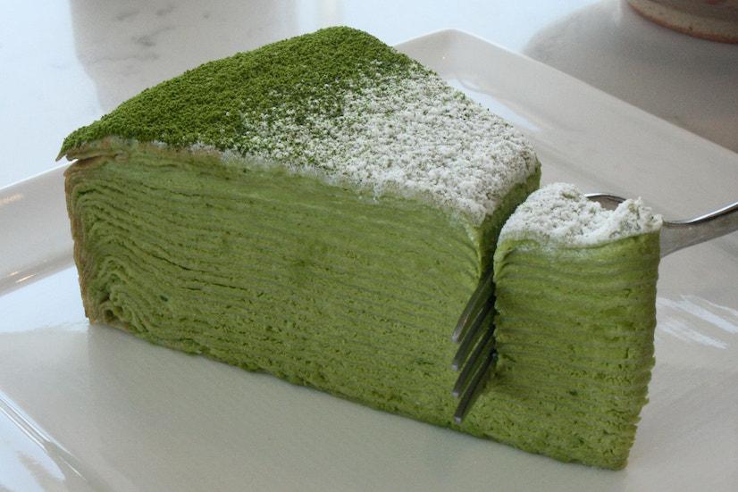 Crepe Cakes Calgary