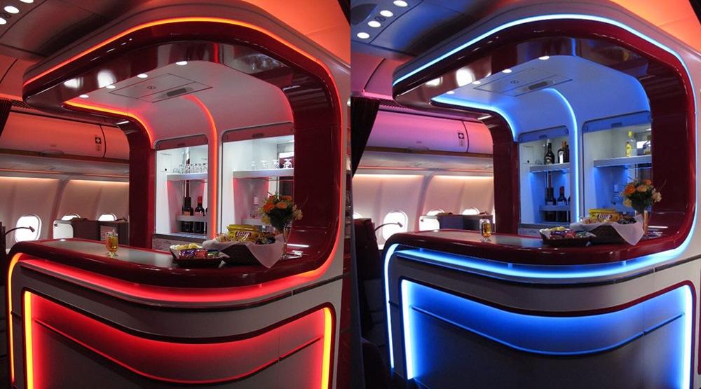 Hong kong airlines sky bar
