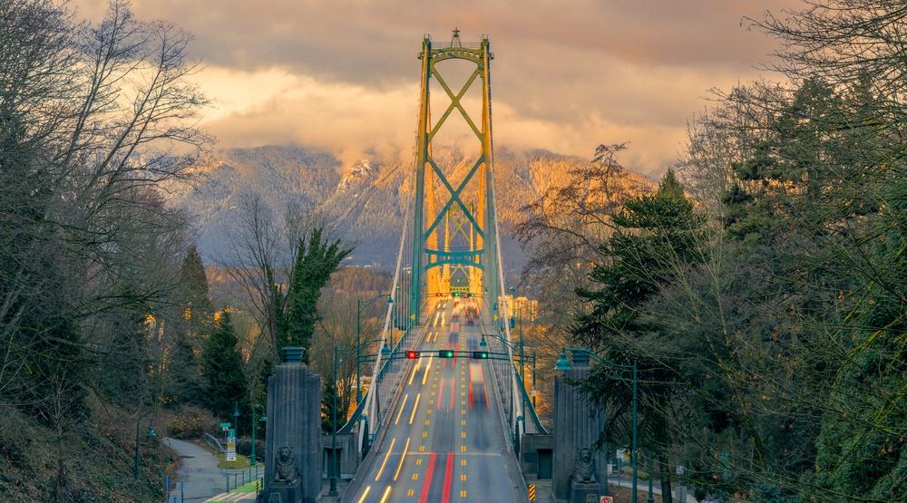 Vancouver skyline21