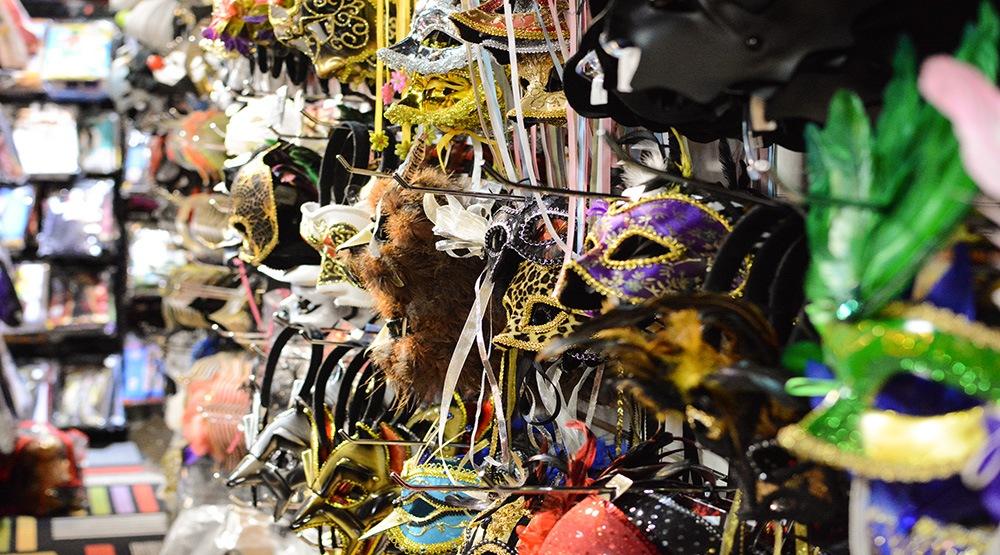Calgary costume store is hopeful for the future despite giant roadblock