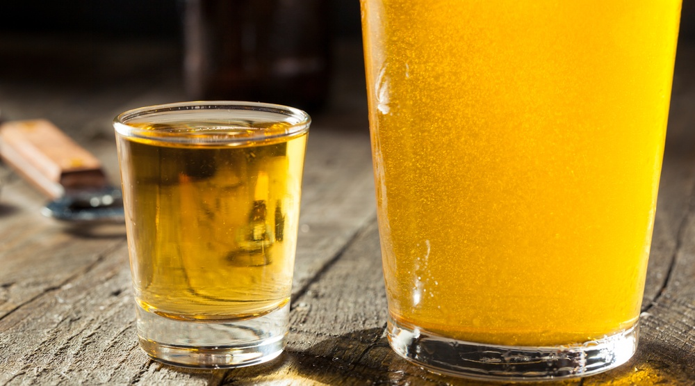 Why you should drink a Canadian Car Bomb today instead of the 'Irish' version