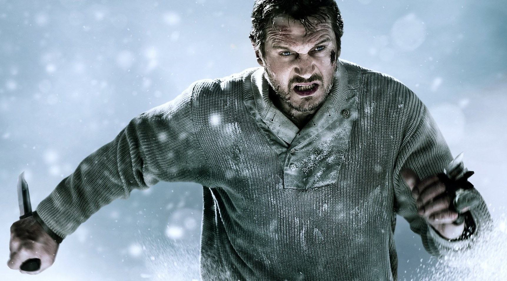 Liam Neeson film 'Hard Powder' moves to BC after rejection in Alberta