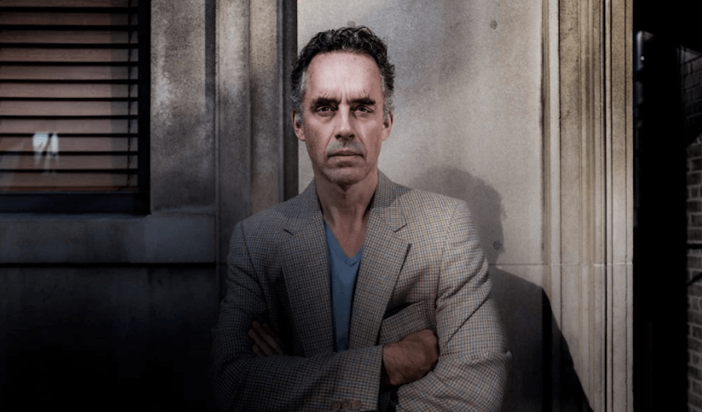 Anti-political correctness prof Jordan Peterson is holding a Reddit AMA today