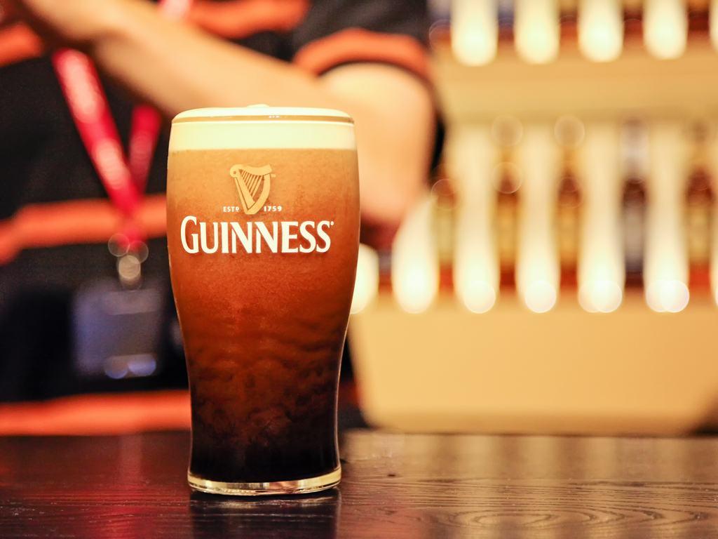 Guinness beer (victoriasky1/Shutterstock)