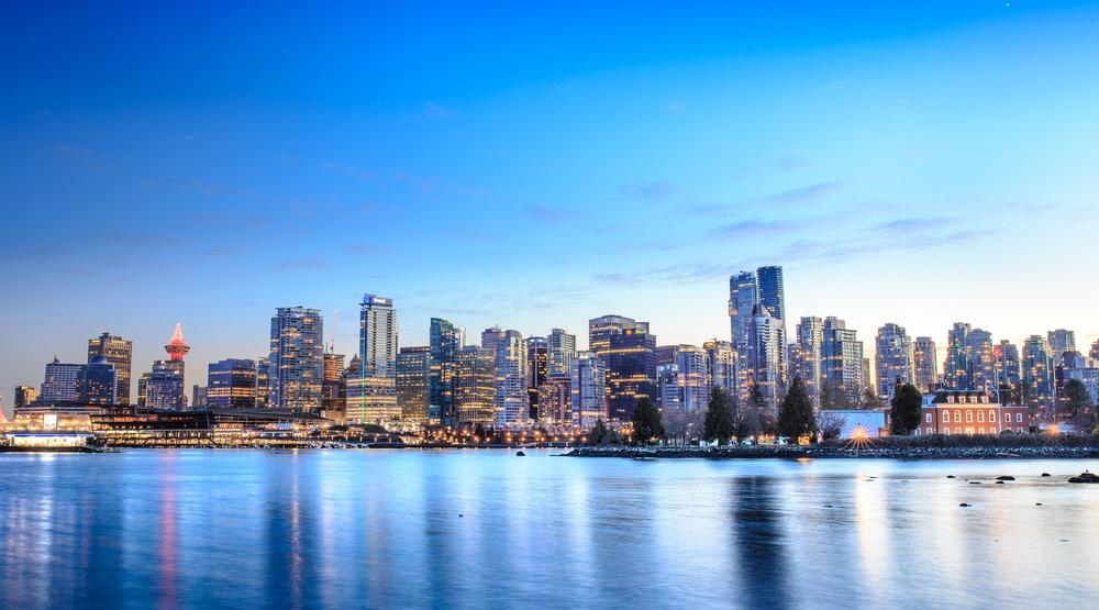Vancouver skyline25