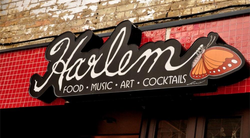 Harlem restaurant
