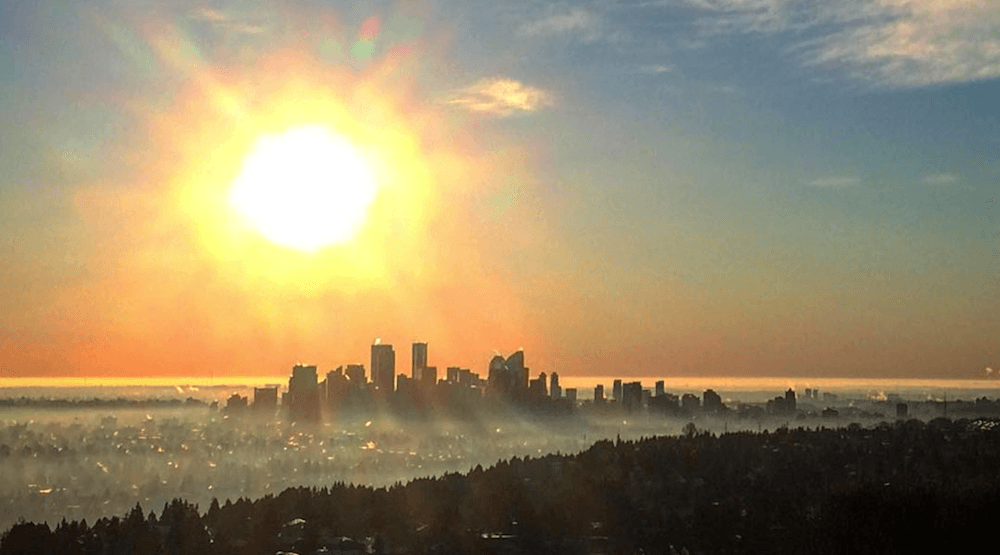 Hello spring: Calgary temperature climbs above zero with a high of 14°C this week