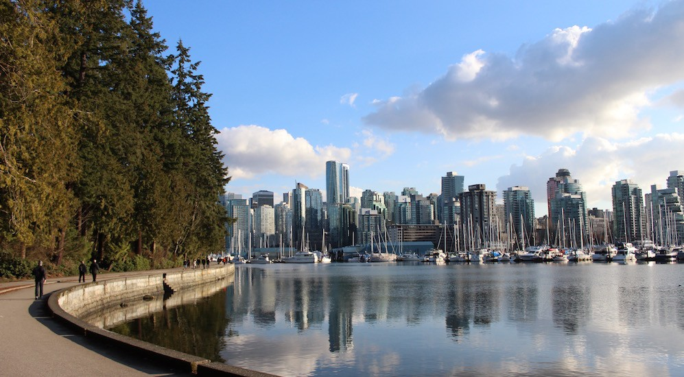 9 signs that spring has officially arrived in Vancouver (PHOTOS)