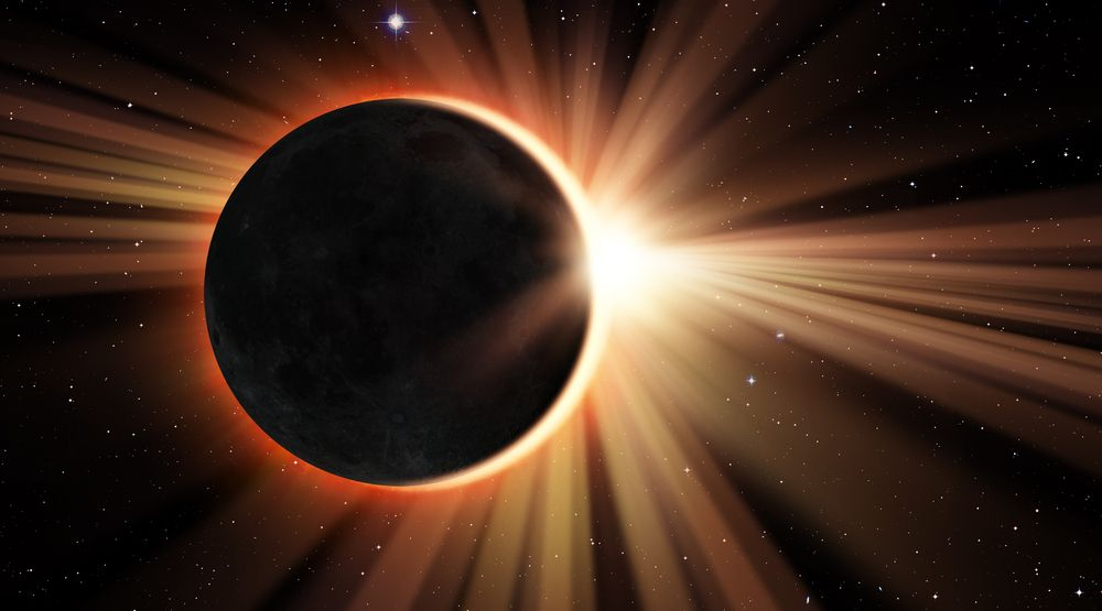 U of T put together the ultimate solar eclipse watching guide for Canada