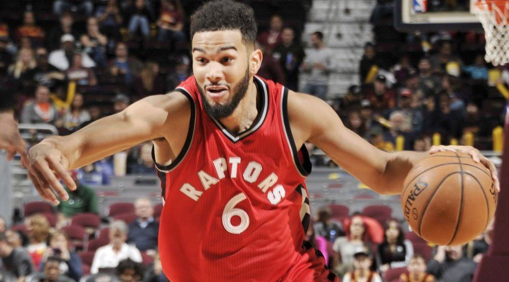 Delon Wright's potential is making Cory Joseph expendable for Raptors