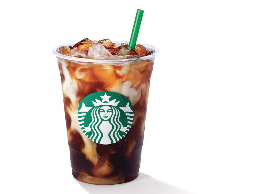 5 new new items hitting the menu at Starbucks Canada this ...
