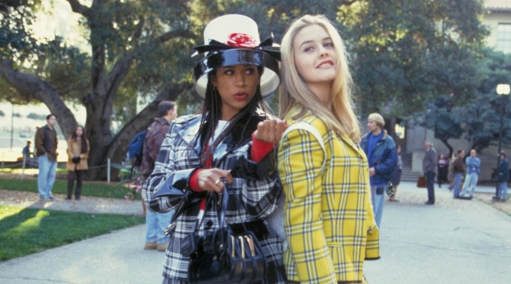 There's a Clueless dance party happening in Toronto next week
