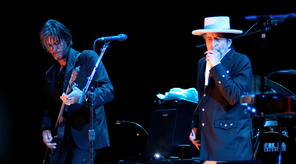 Bob Dylan is coming to Montreal this summer