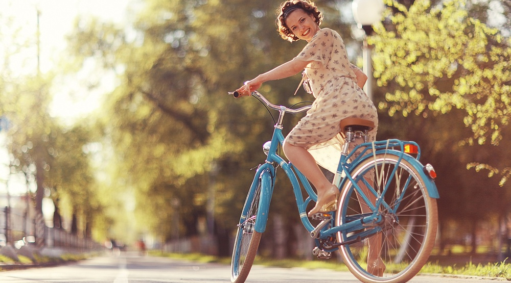 Here are 10 beautiful bike routes you can check out in Vancouver