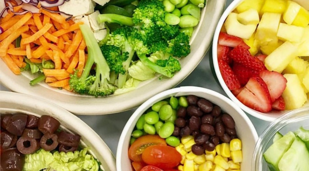 Dear Subway, Canadian chain Freshii wants your franchisees