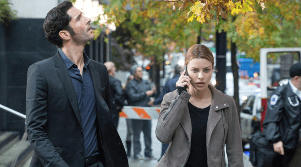 TV shows Lucifer and Legion leave Vancouver to film in Los Angeles