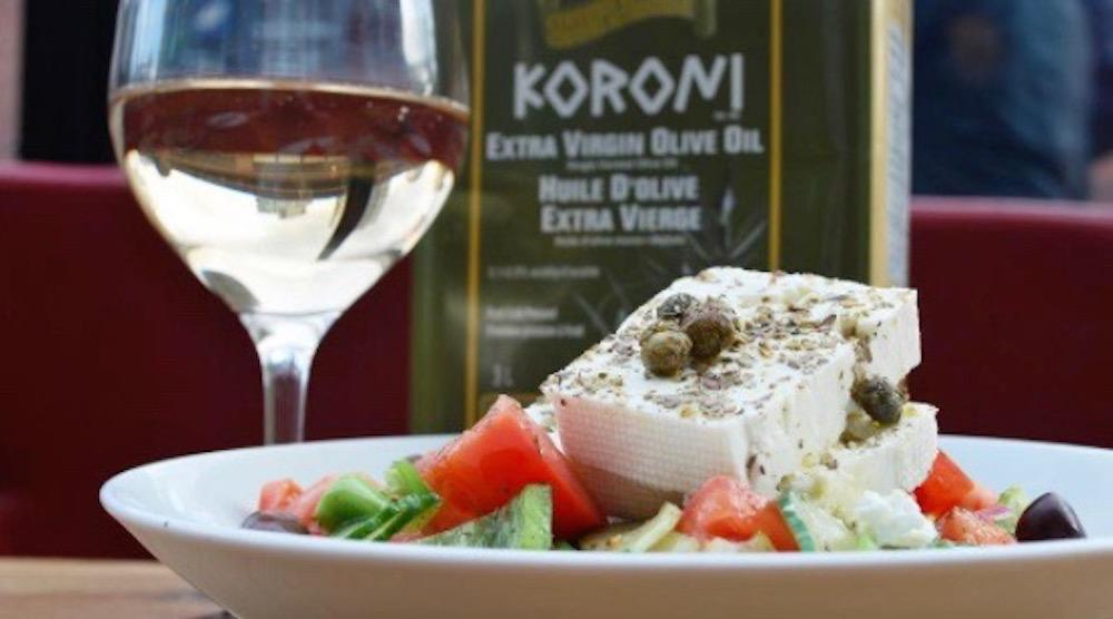 Happy Hours: $2 food and drink specials at Greek By Anatoli