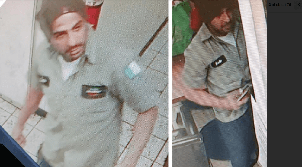 Surrey RCMP warn of fake city worker after complaints
