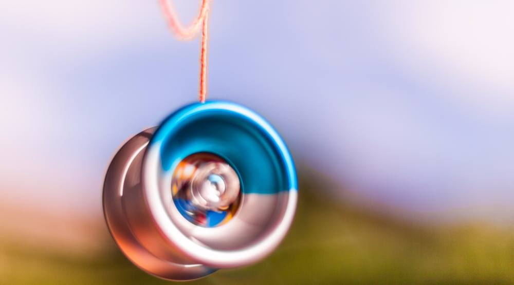 Canadian yoyo championship coming to New Westminster