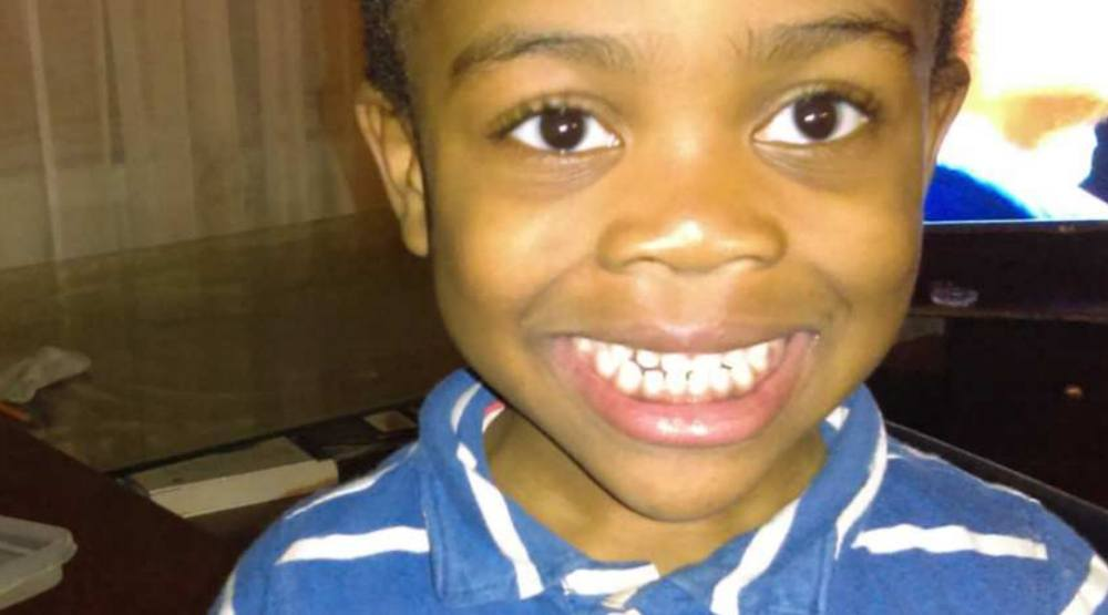 An Amber Alert has been issued for a four-year-old boy in St-Jerome, Quebec
