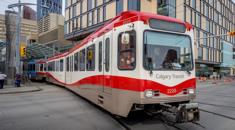 The City of Calgary is looking at two new Green Line LRT options for Beltline