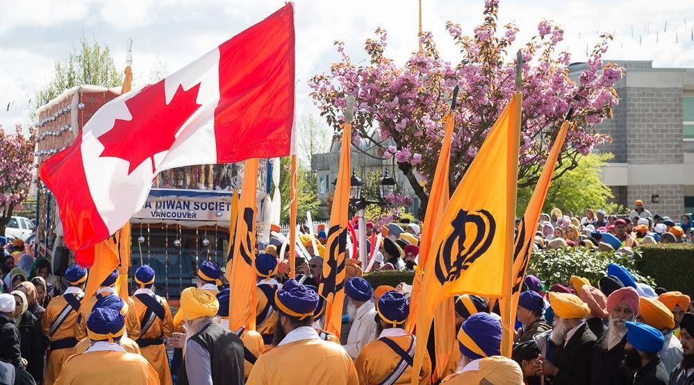 Vancouver Vaisakhi Parade 2017 expected to draw thousands