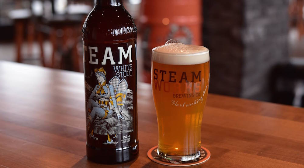 Meet the Brewmaster: Steamworks' Julia Hanlon