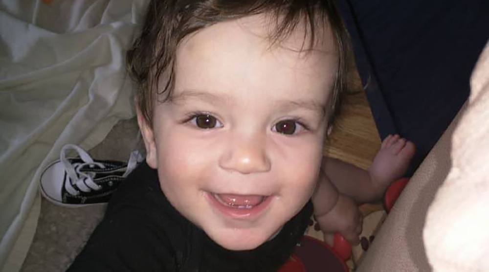 Parents of boy who died in East Vancouver call for daycare reform