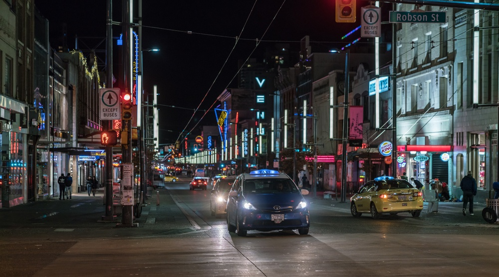 Amsterdam offers Vancouver advice on ways to improve its nightlife