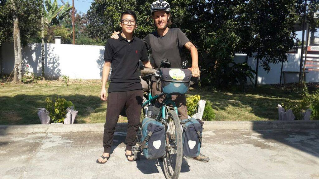 Share-By-Bike