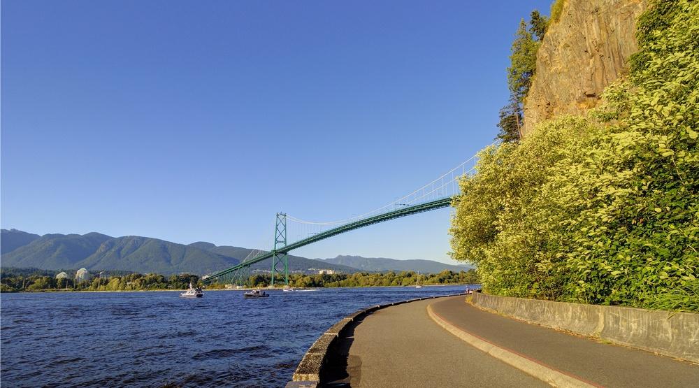 Vancouver hookup spots