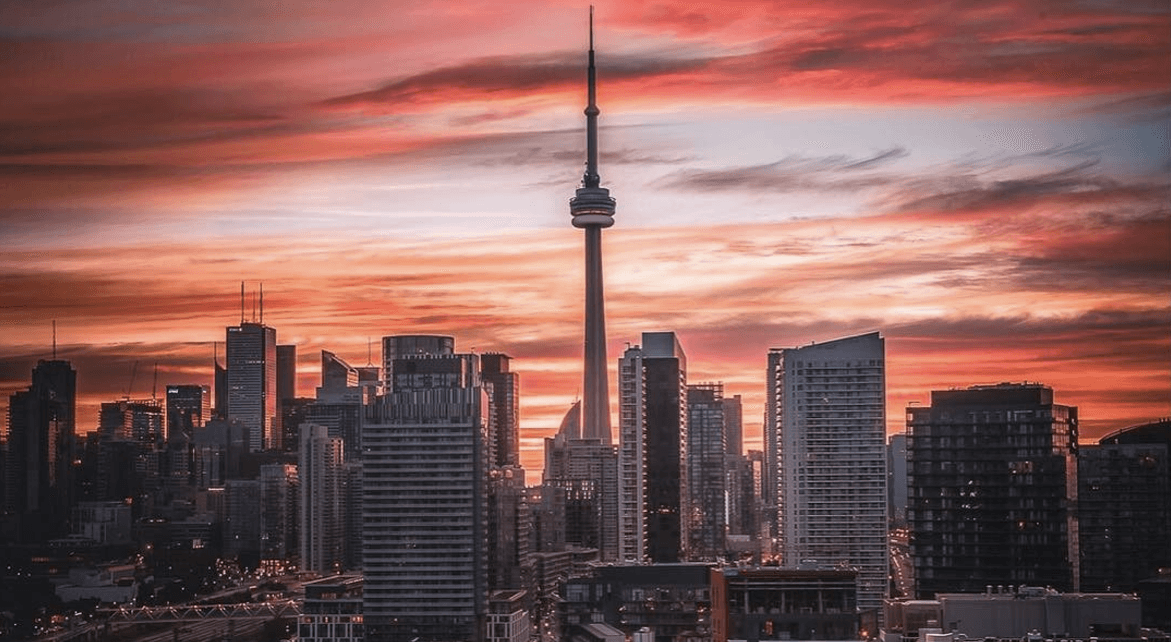 Best Toronto Instagram photos last week: March 21 - 27