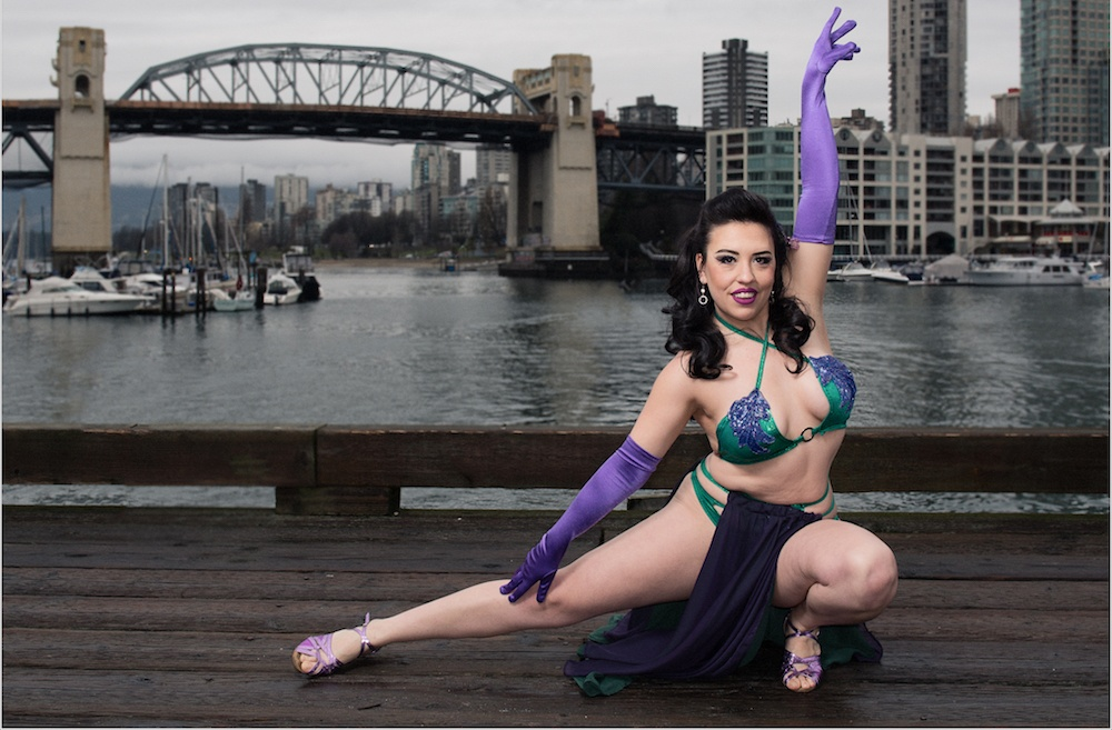 Opinion: Vancouver has the best burlesque scene in the world