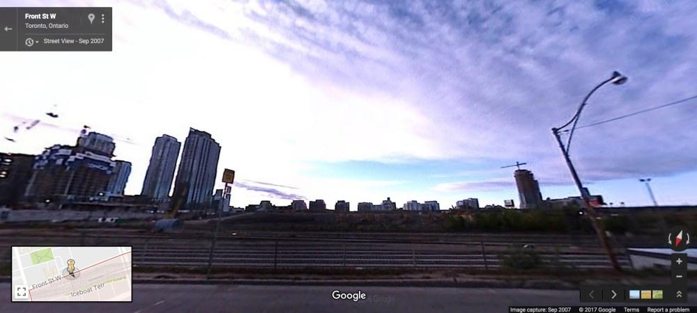 cityplace 2007