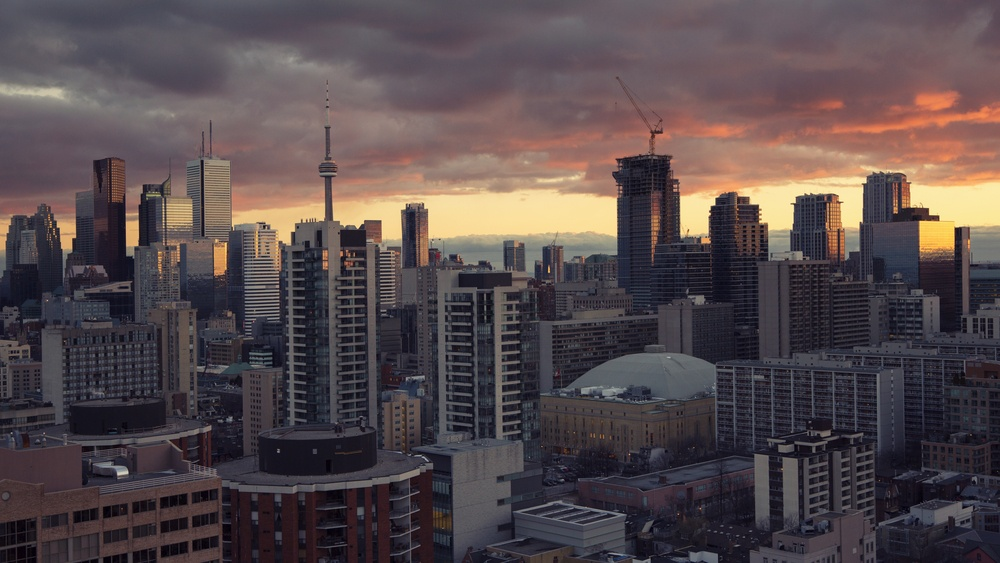 City of Toronto looks to support rent control in Ontario