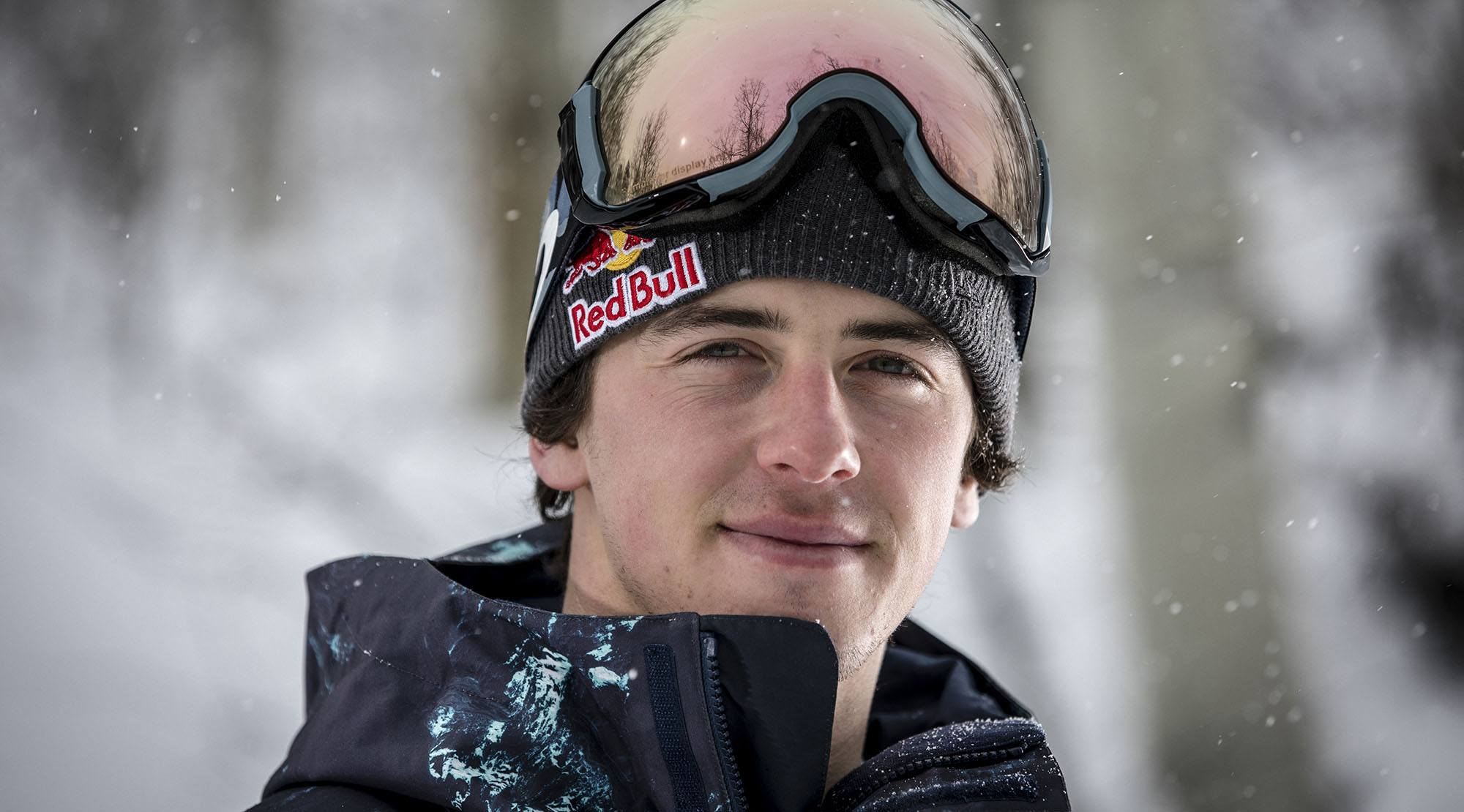 Olympic snowboarder Mark McMorris seriously injured in Whistler backcountry
