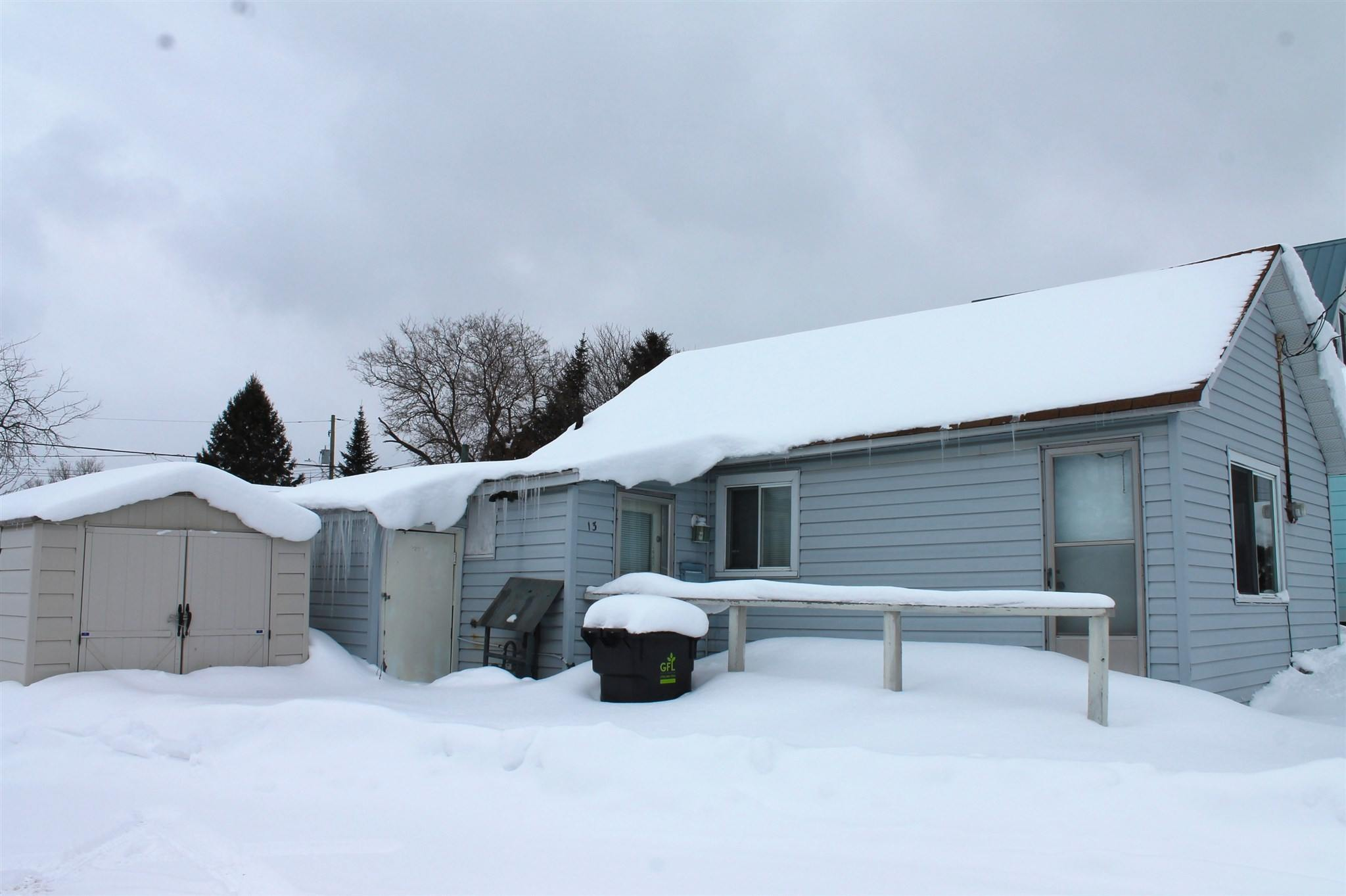 13 Blake Avenue, Sault Ste. Marie, ON (Kristen Trembinski/Exit Realty Lake Superior)