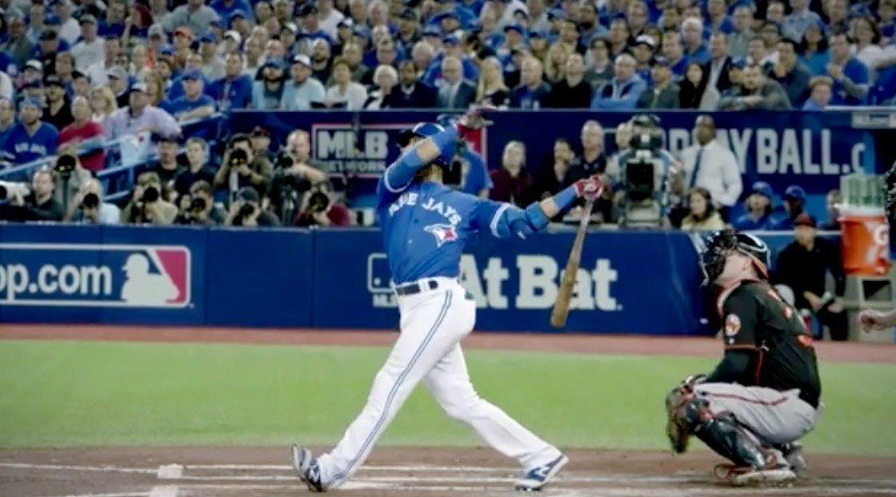 Blue Jays release epic hype video to get you pumped for 2017 season (VIDEO)