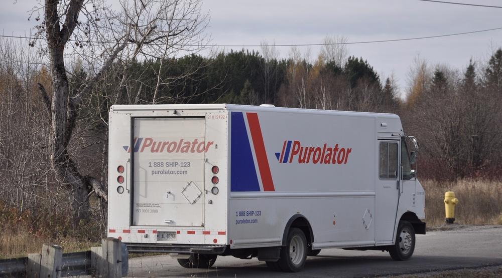 Purolator stops accepting new packages in face of impending strike