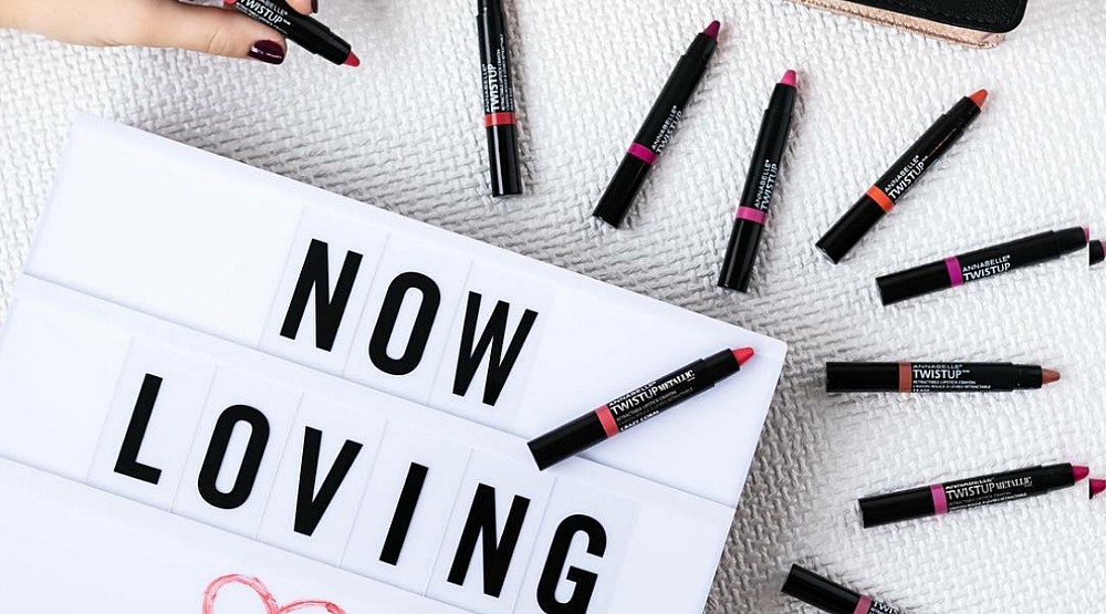A warehouse makeup sale is happening in Montreal this weekend