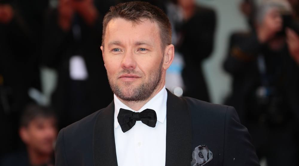 Joel Edgerton during the 72th Venice Film Festival 2015 in Venice, Italy