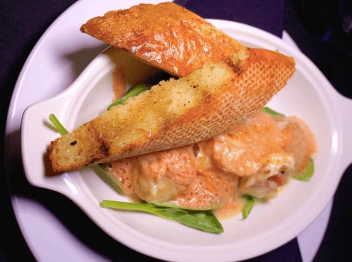 Pacific Prime Restaurant